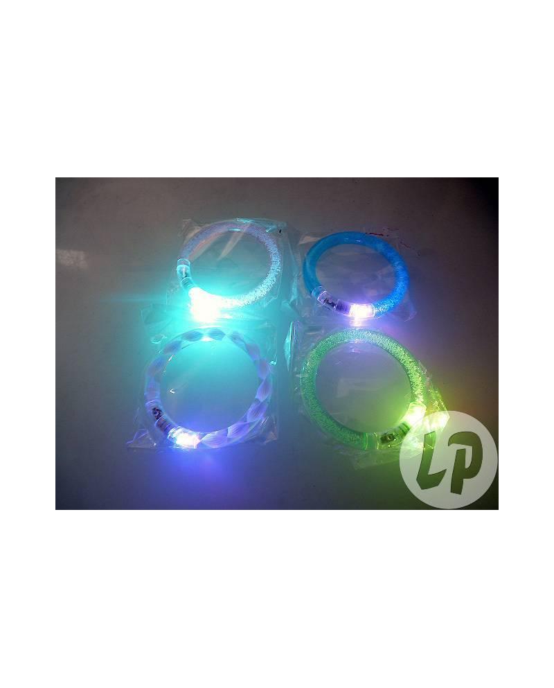 Bracelet Fluorescent Fluo