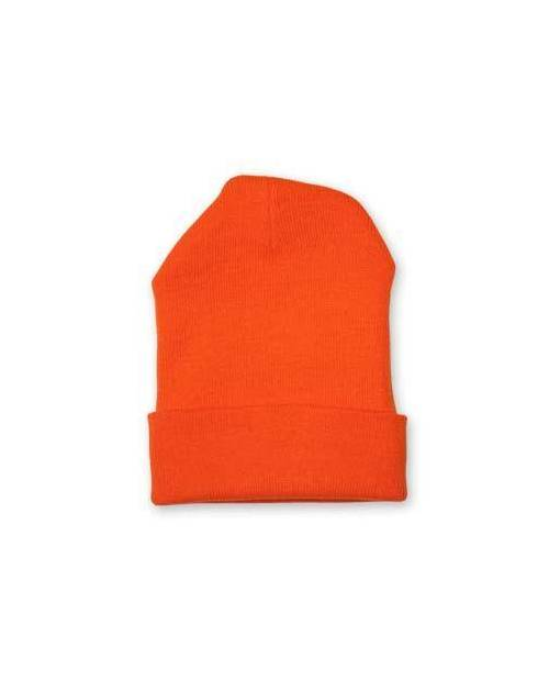 Bonnet orange