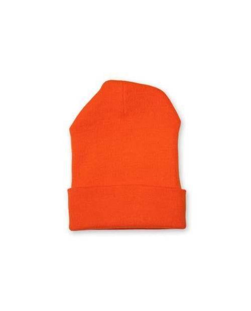 Bonnet oange