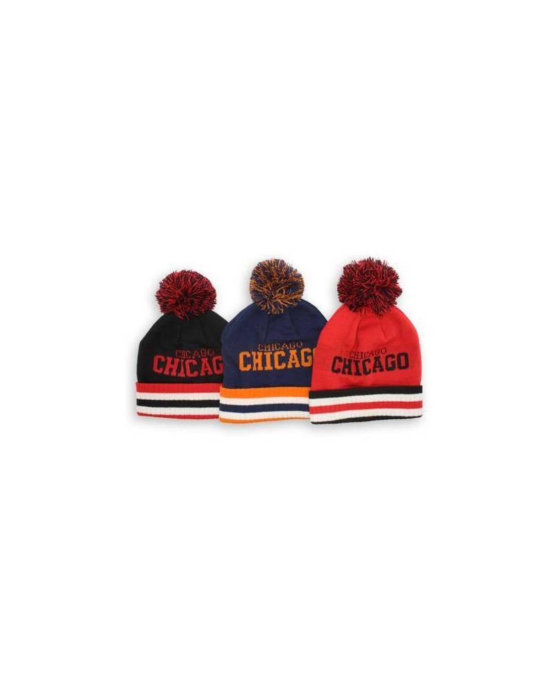 Bonnet chicago