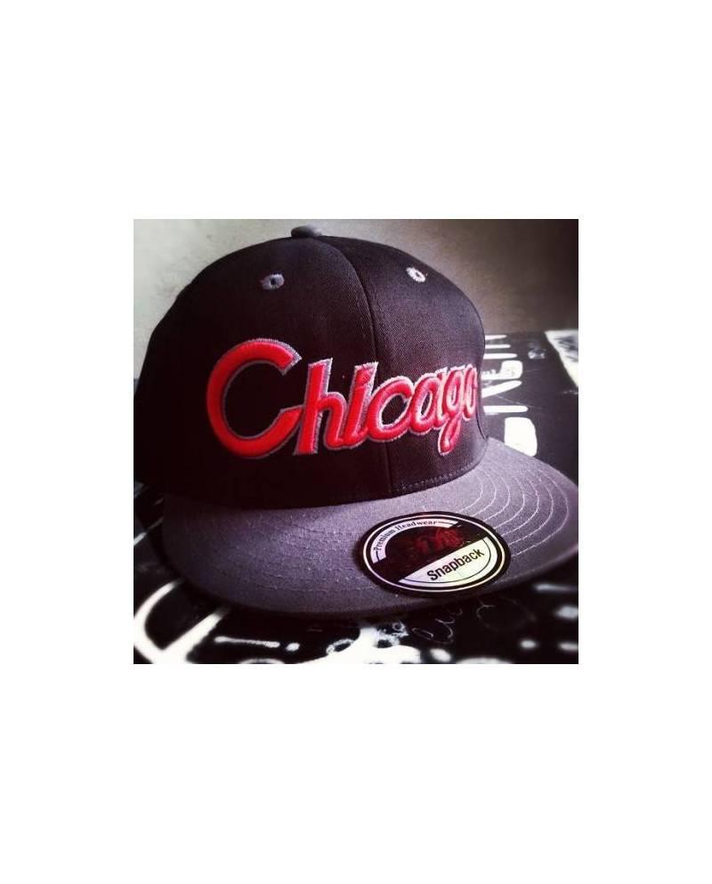Casquette Chicago Bulls
