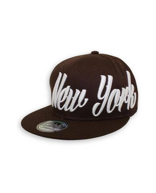 Snapback New York