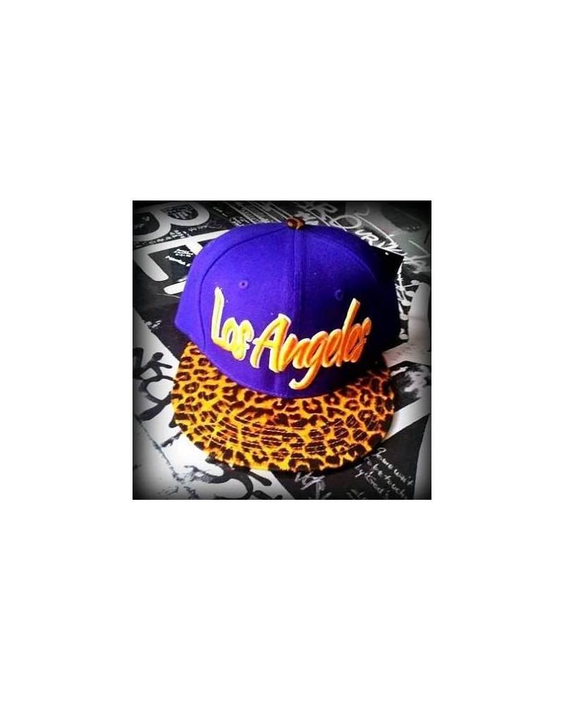 Snapback Lakers