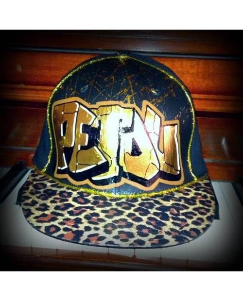 Casket New Era LA Noire