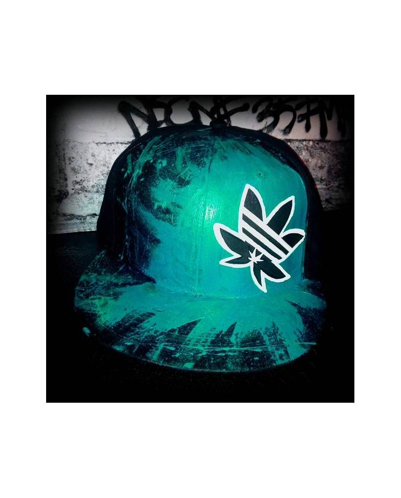 Accessoire Hip Hop : Cannabis