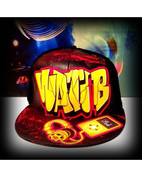 Casquette Marque Pas Cher : Wati B