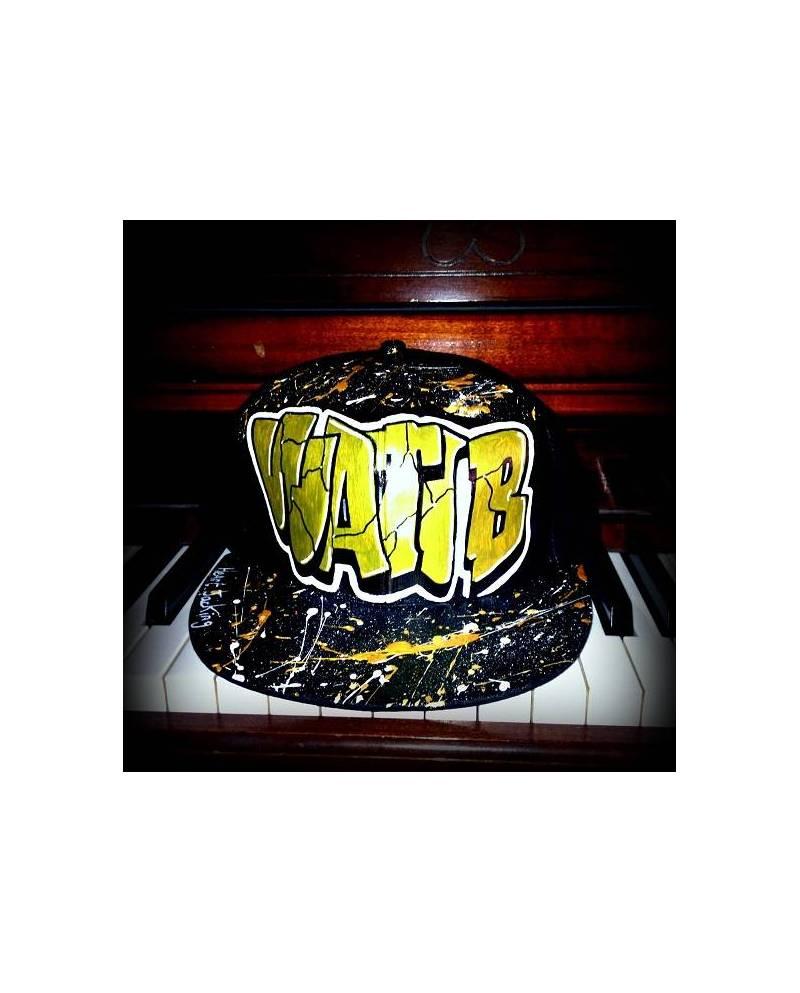 Cap Wati B Golden Brown