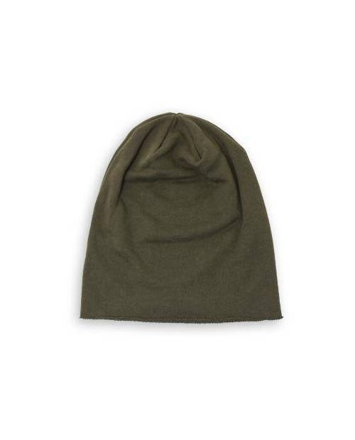 Bonnet long homme