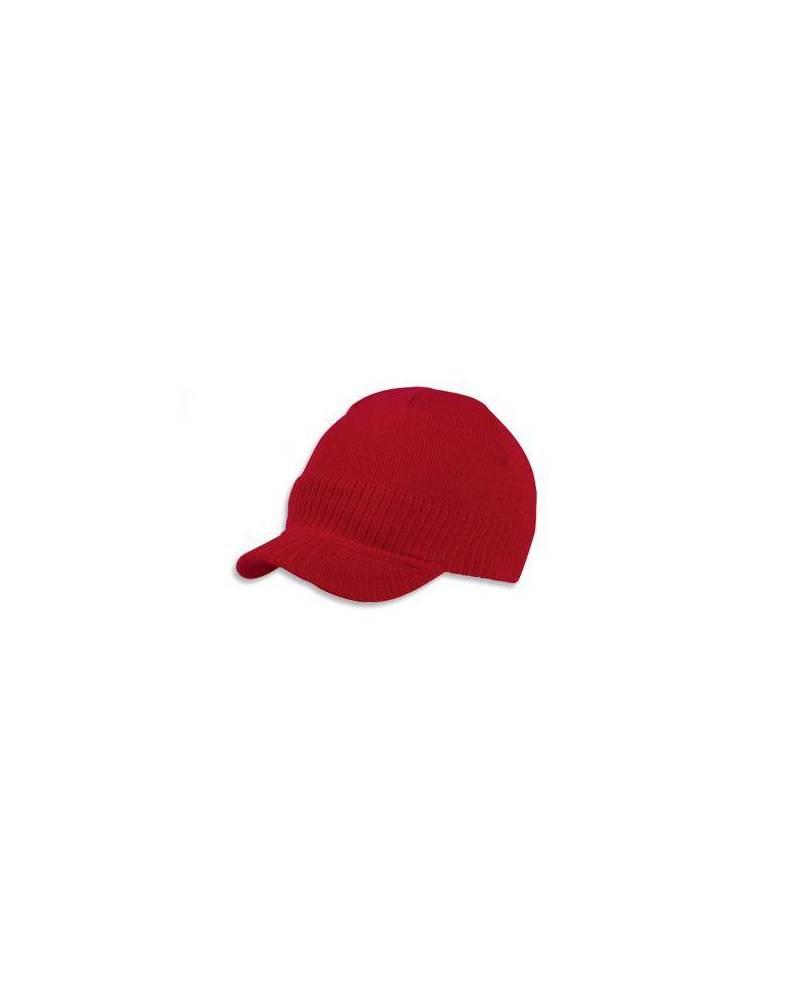 Bonnet Visière