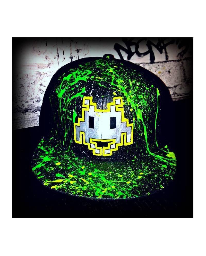 Your hat wholesaler offers: Violet Blue Cap