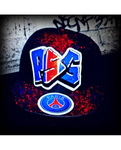 Cap PSG