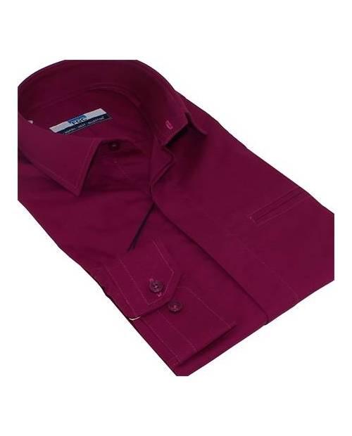 Class Shirt Red Man