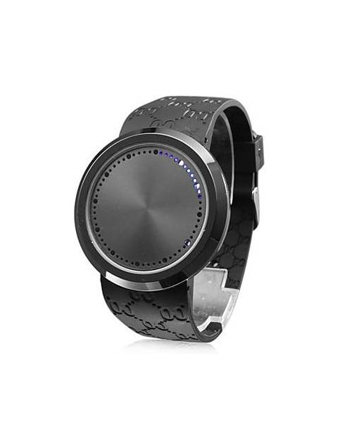 Montre Originale Tactile Et Led