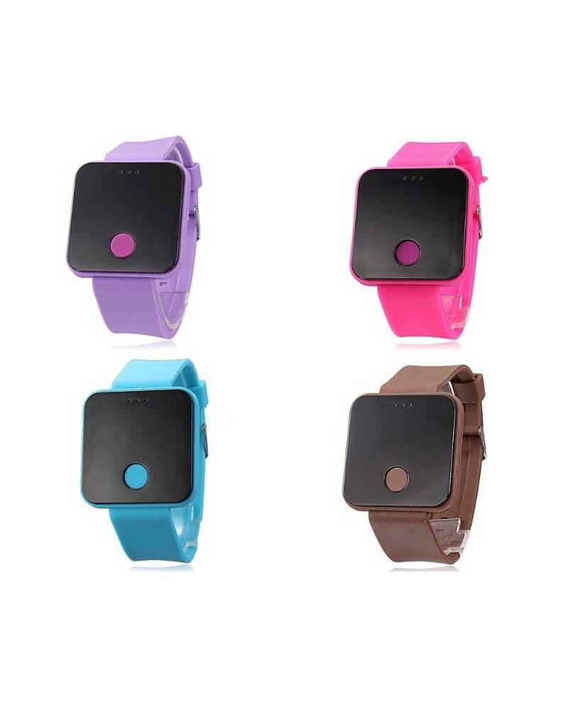 Ladies Watch Cheap Touch