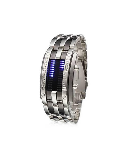 Samurai LED Watch