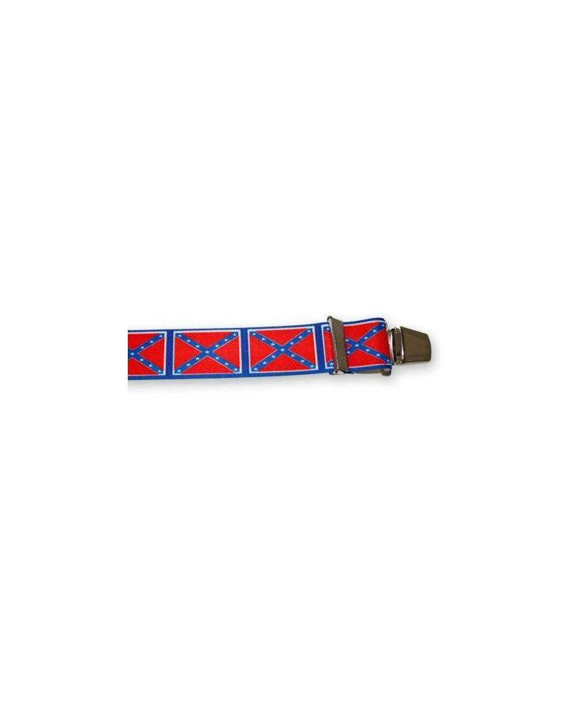 English straps