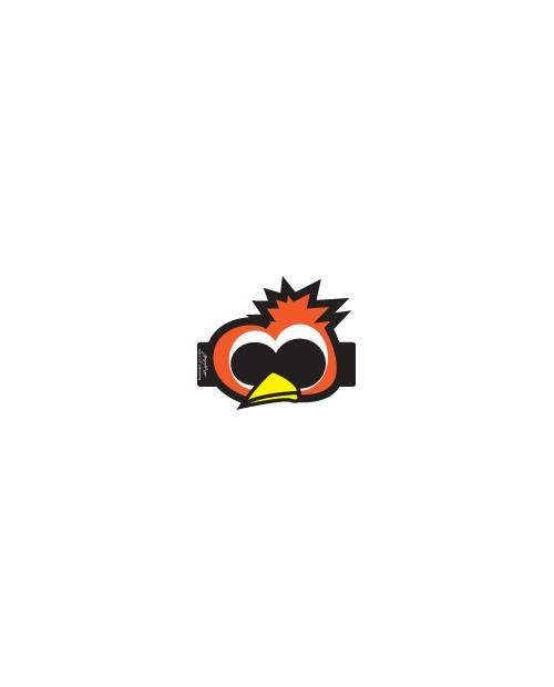 huboptic animal bird