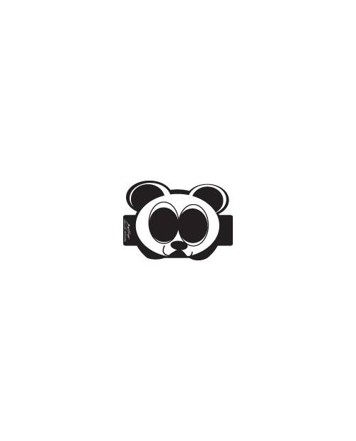 huboptic animal panda