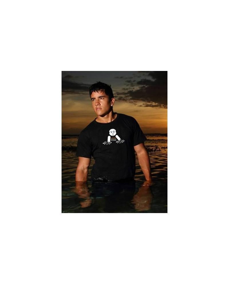 Tee Shirt Equalizer God Is A Dj : Idéal Pour Anniversaire