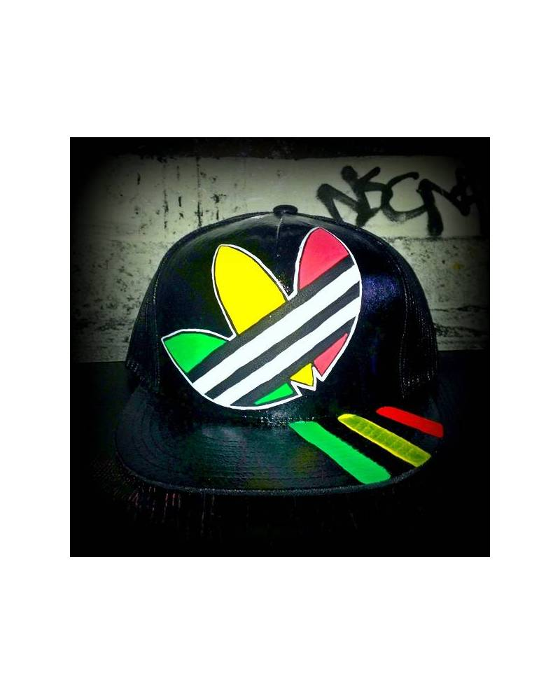 Customize cap: Want to stand out?