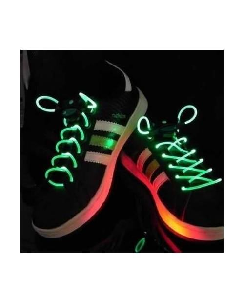 Laces Fluorescents