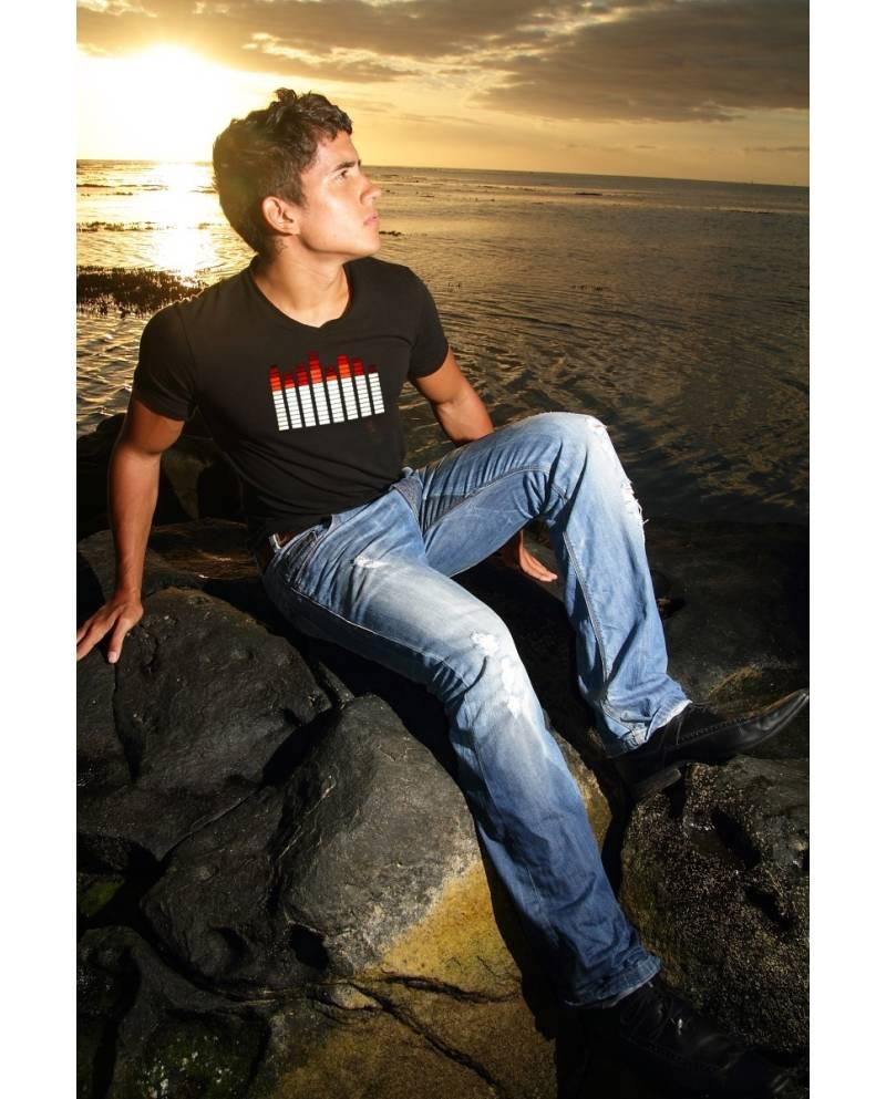 Light Shirt : Equa1 (Man)
