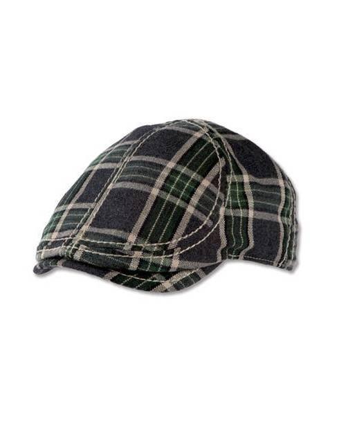 Purple Beret cap