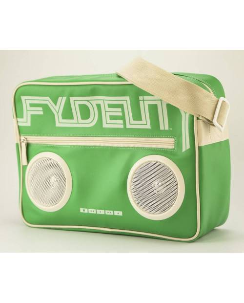 FYDELITY bag, a look swagg