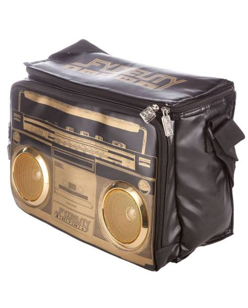 Sac Stéréo Audio Grande Capacité