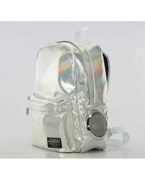 Fydelity Stay-Puff Stereo Backpack