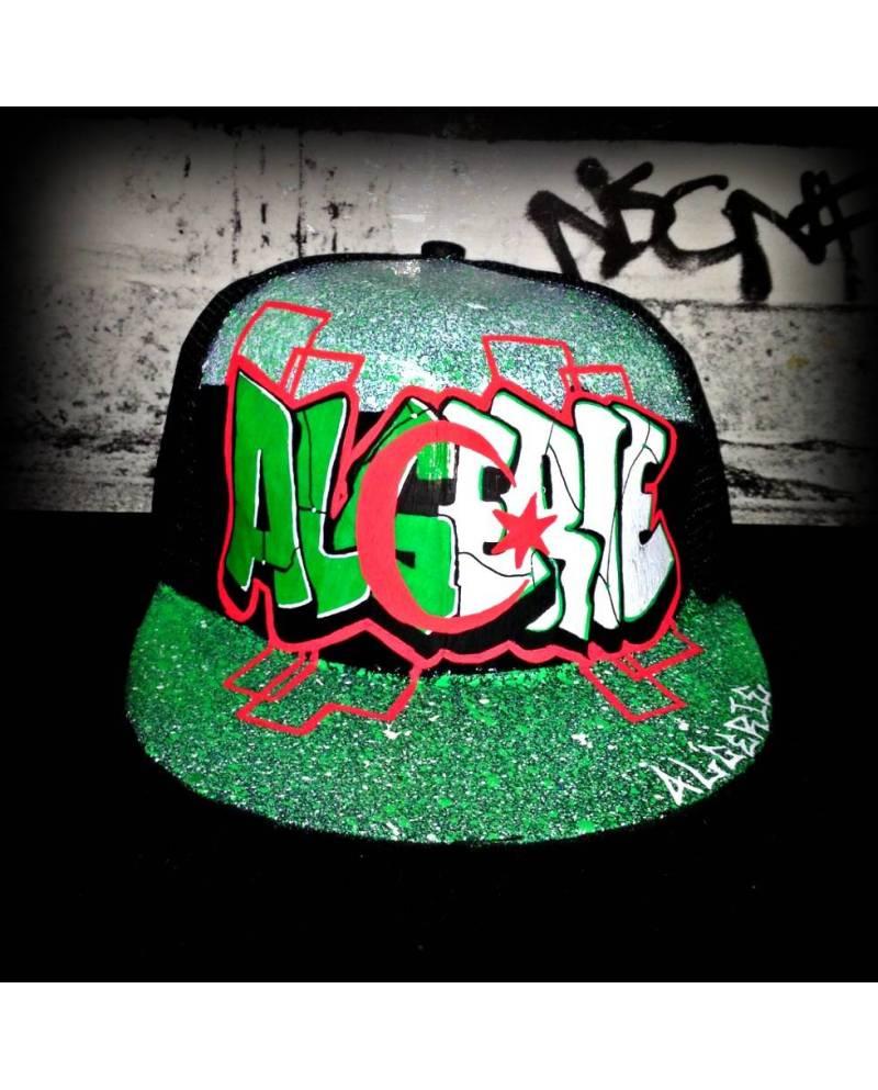 Cap Algeria