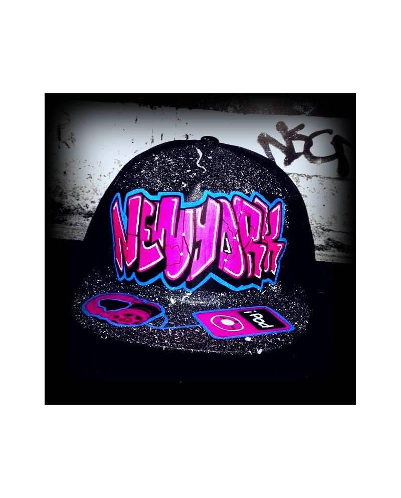 Cap Sale: NY