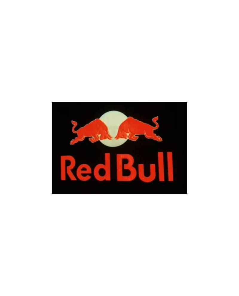 Exemple personnalisation Marque : Red Bull