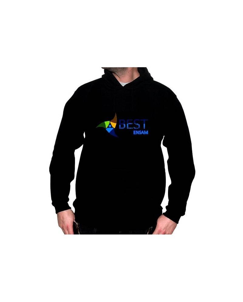 Example customization schools: hoodie light equalizer