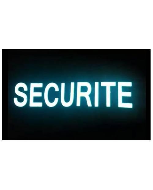Exemple personnalisation Société : Sécurité