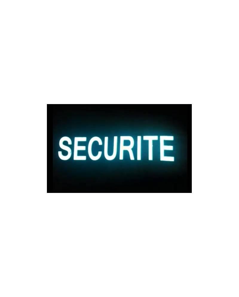 Customization Example Company: Security