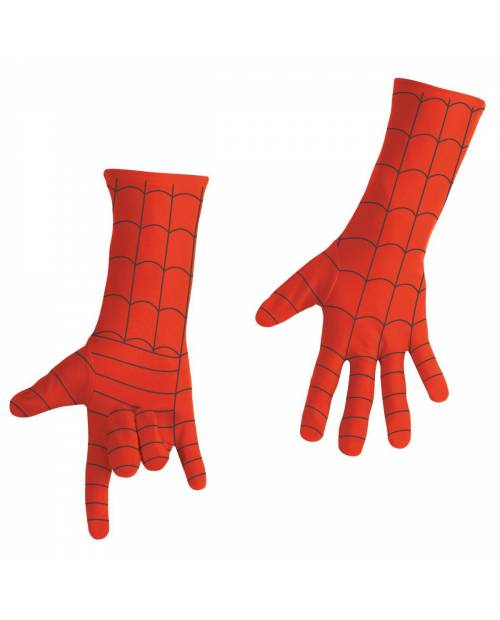 Gants Spiderman Officiel !