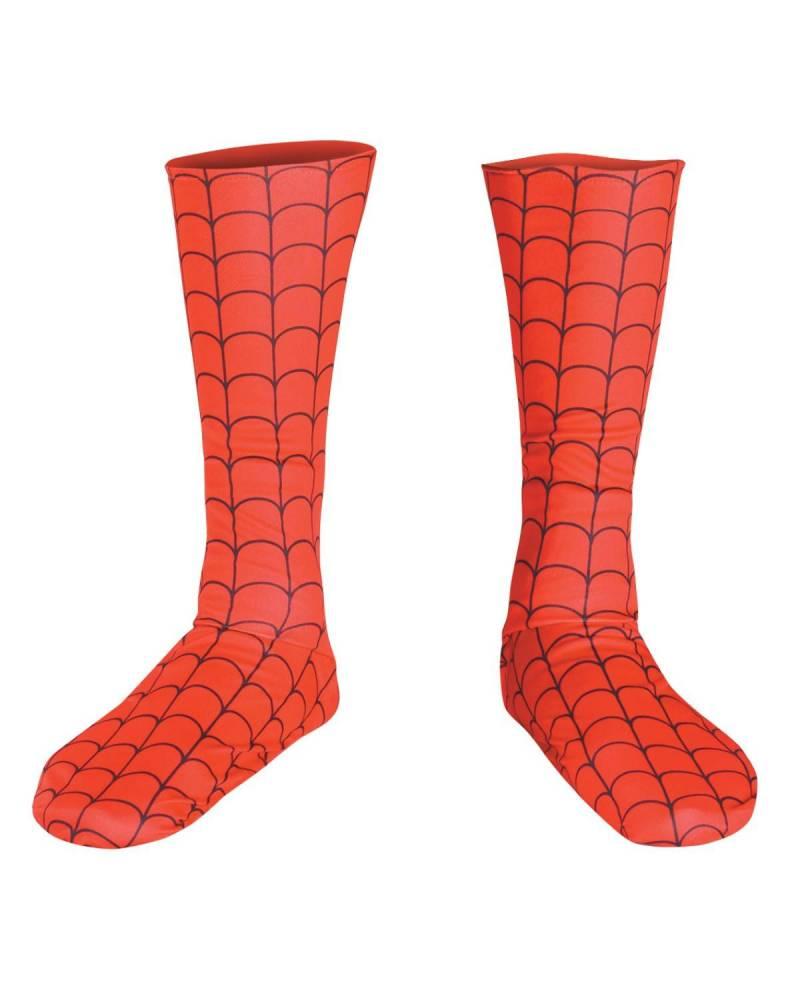 Bas Spider Man Enfant