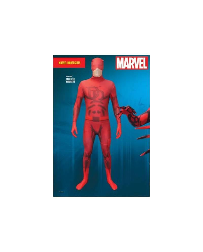 Costume Daredevil