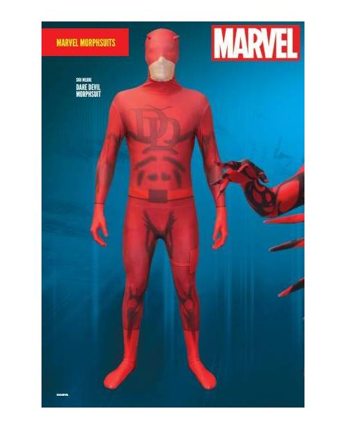 Costume Daredevil