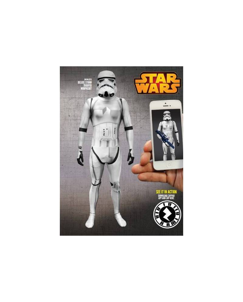Morphsuit Clone Trooper
