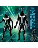 Morphsuit Costume Tron