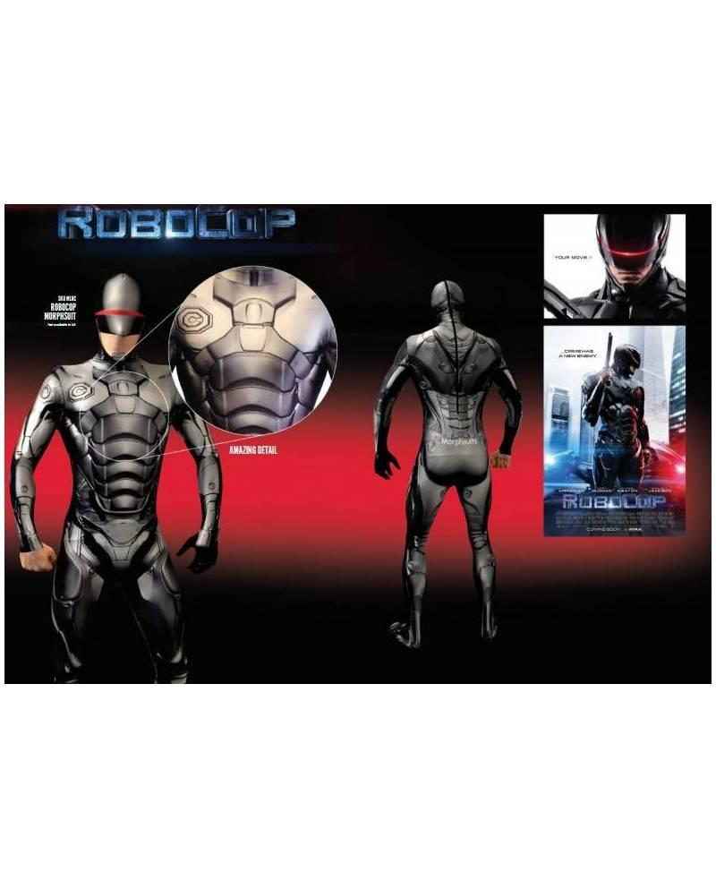 Costume Morphsuit Robocop