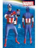 Déguisement Captain America Officiel