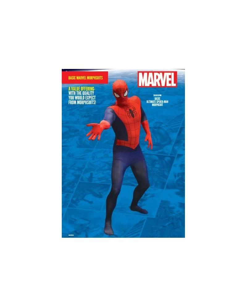 Déguisement Spiderman Officiel Marvel