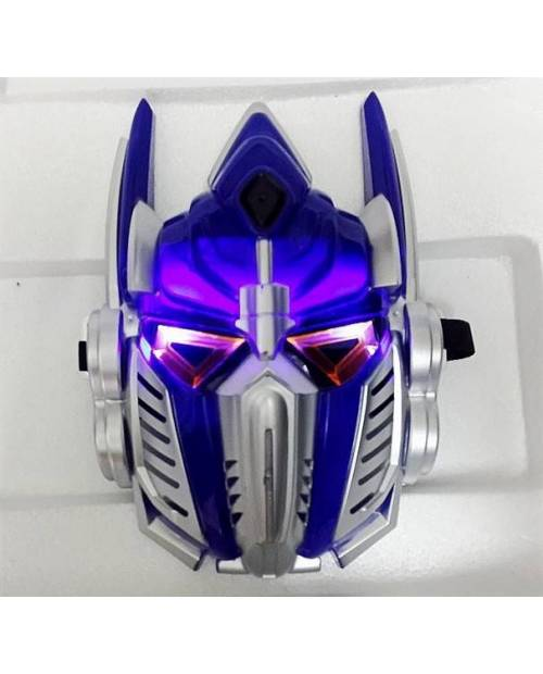 Masque Lumineux Transformez