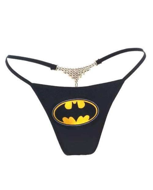 String Héroine Batman