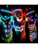 Led mask Scaphandria