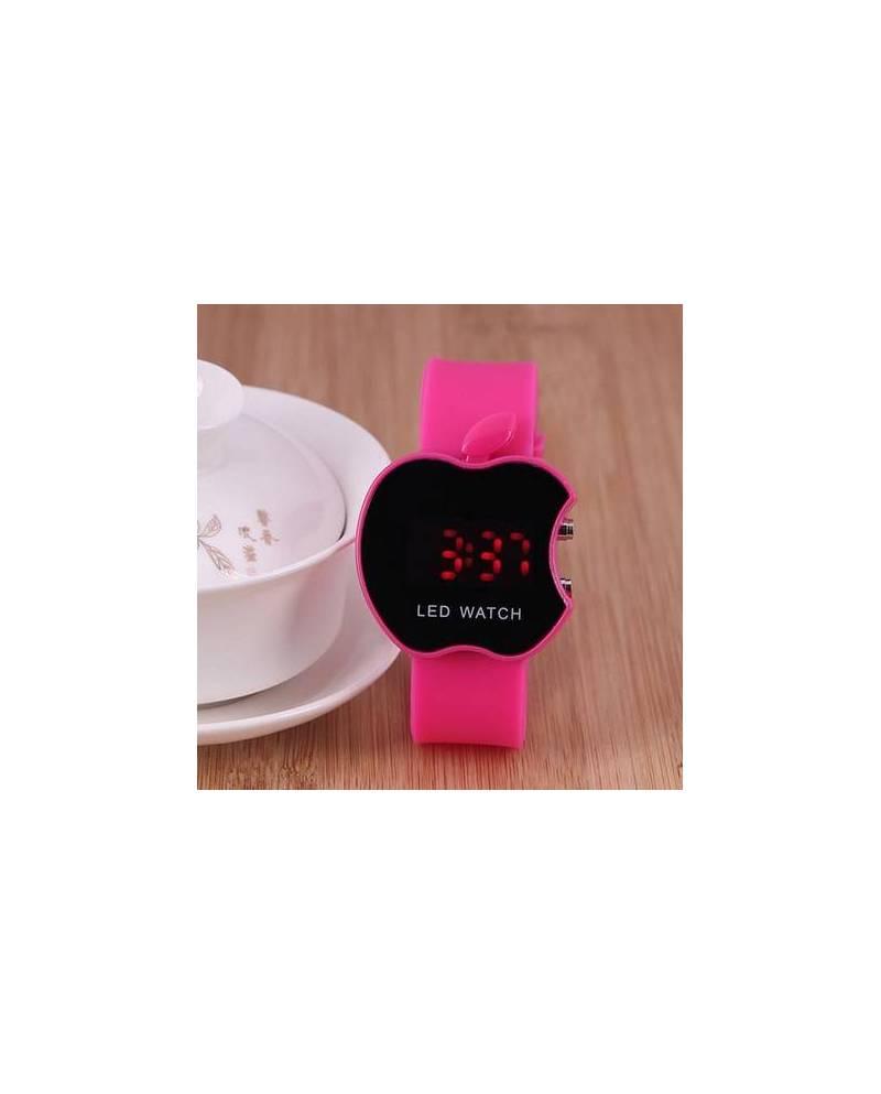 apple montre led watch