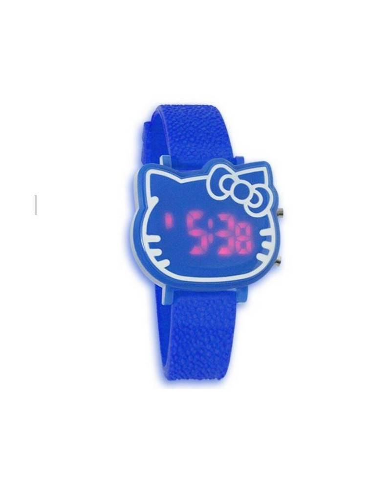 Montre Digitale Fille